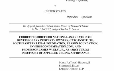 Big Win for Landowner in Case Where True North Law Filed Influential Amicus Brief